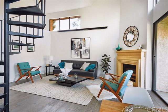 8110 Manitoba Street #216, Playa Del Rey, CA 90293 (#SB18060423) :: Erik Berry & Associates