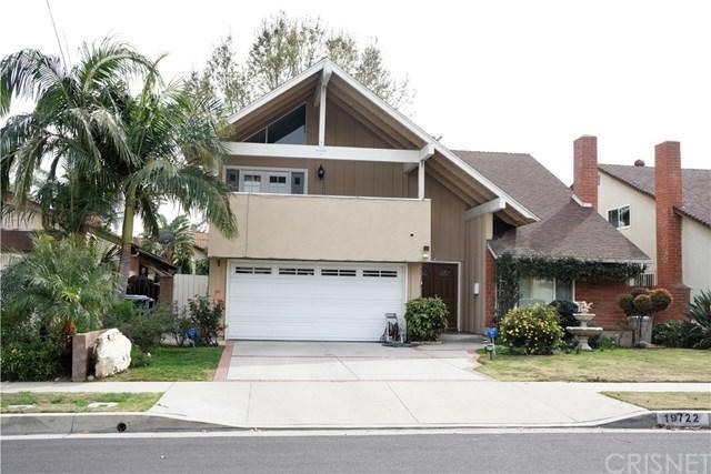 19722 Hatton Street, Winnetka, CA 91306 (#SR18058937) :: RE/MAX Masters