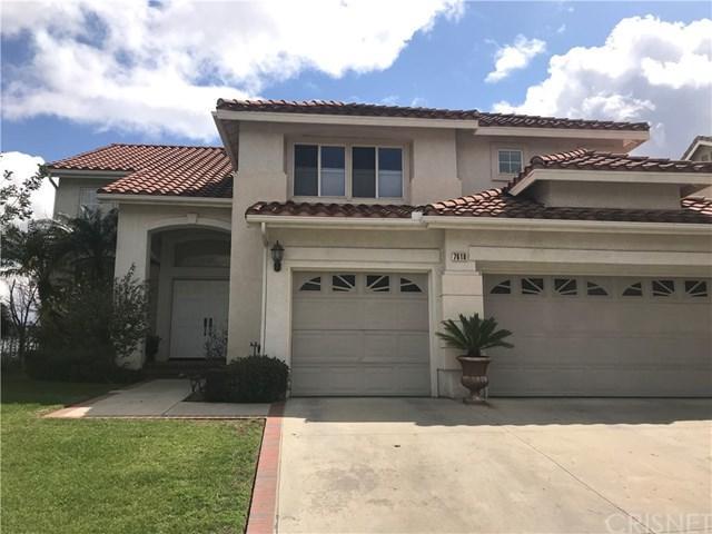 7618 Wiscasset Drive, West Hills, CA 91304 (#SR18060362) :: The Darryl and JJ Jones Team