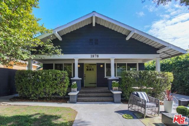 1878 Echo Park Avenue, Los Angeles (City), CA 90026 (#18323404) :: Z Team OC Real Estate