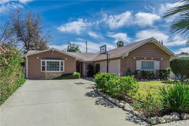 6530 Kenwater Avenue, West Hills, CA 91307 (#SR18060458) :: Z Team OC Real Estate
