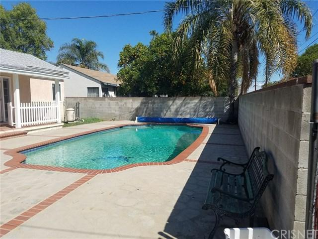20318 Hartland Street, Winnetka, CA 91306 (#SR18060507) :: RE/MAX Masters