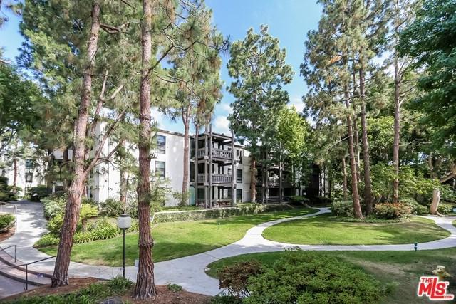 7742 Redlands Street H3025, Playa Del Rey, CA 90293 (#18323522) :: Erik Berry & Associates