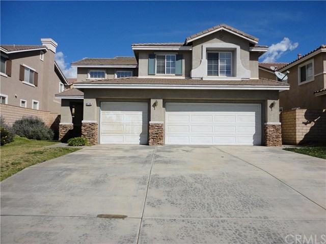 9756 Via Esperanza, Rancho Cucamonga, CA 91737 (#CV18055756) :: Mainstreet Realtors®