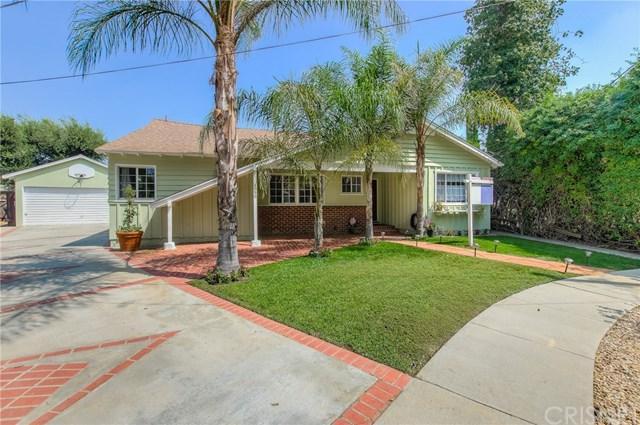 6950 Langdon Avenue, Van Nuys, CA 91406 (#SR18060655) :: Z Team OC Real Estate