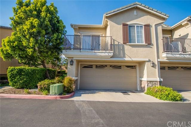 7353 Ellena West #24, Rancho Cucamonga, CA 91730 (#TR18060685) :: Z Team OC Real Estate
