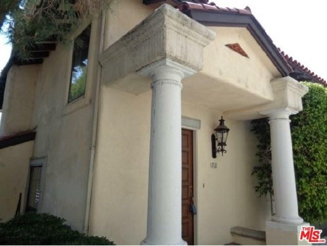54 N Arroyo, Pasadena, CA 91105 (#18323700) :: Mainstreet Realtors®