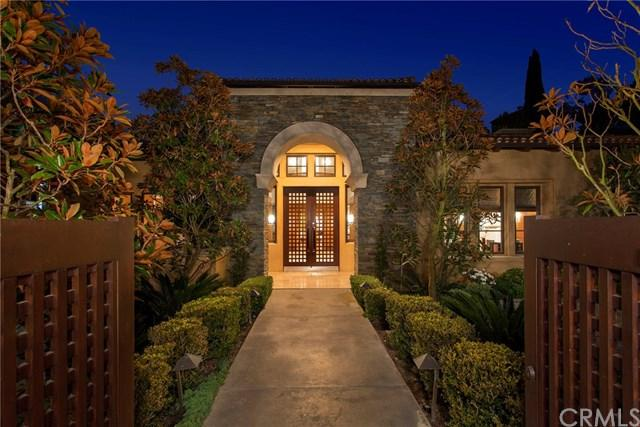 14 Pelican Point Drive, Newport Coast, CA 92657 (#NP18057940) :: Fred Sed Realty