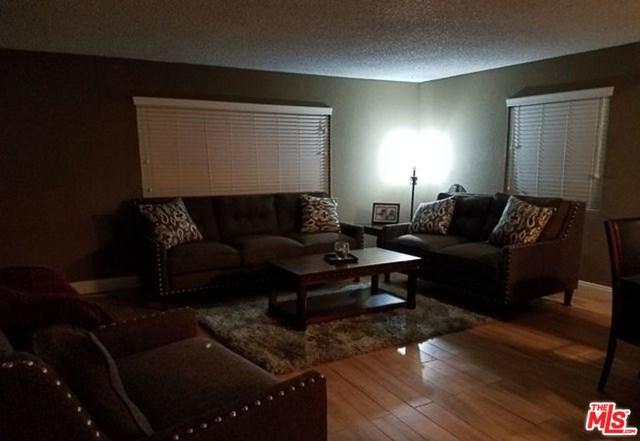 601 S Grevillea Avenue #1, Inglewood, CA 90301 (#18323744) :: RE/MAX Masters