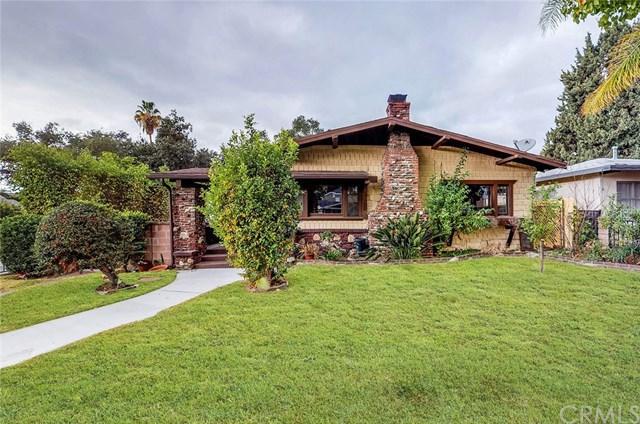 489 N Michigan Avenue, Pasadena, CA 91106 (#PF18059660) :: Mainstreet Realtors®