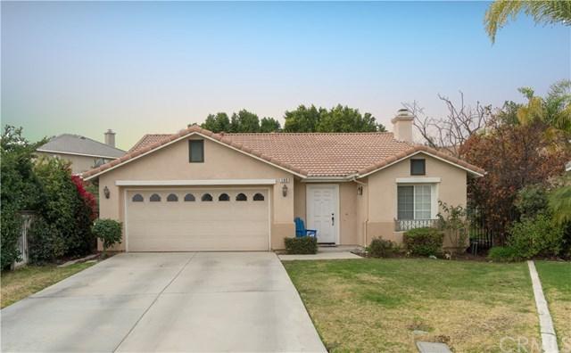 100 Juneberry Circle, Corona, CA 92881 (#WS18051777) :: Z Team OC Real Estate