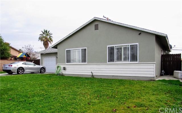 1108 Claremont Place, Pomona, CA 91767 (#MB18059535) :: Z Team OC Real Estate