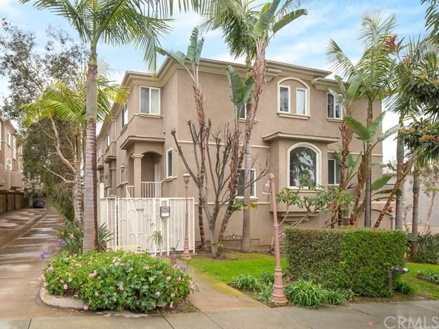 320 E Imperial Avenue #3, El Segundo, CA 90245 (#SB18059351) :: Go Gabby