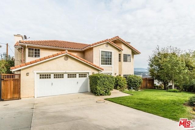 9306 Hartman Way, West Hills, CA 91304 (#18323810) :: Z Team OC Real Estate