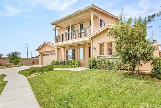 6428 Albion Court, Chino, CA 91710 (#SB18057046) :: Realty Vault