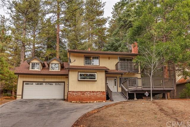147 Golf Course Road, Lake Arrowhead, CA 92352 (#EV18060875) :: RE/MAX Masters