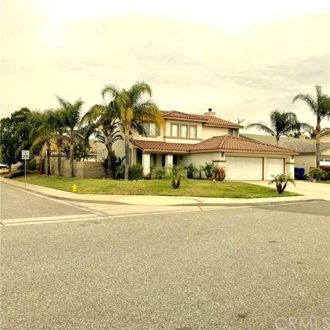 15382 Gatwick Avenue, Fontana, CA 92336 (#TR18058623) :: Mainstreet Realtors®