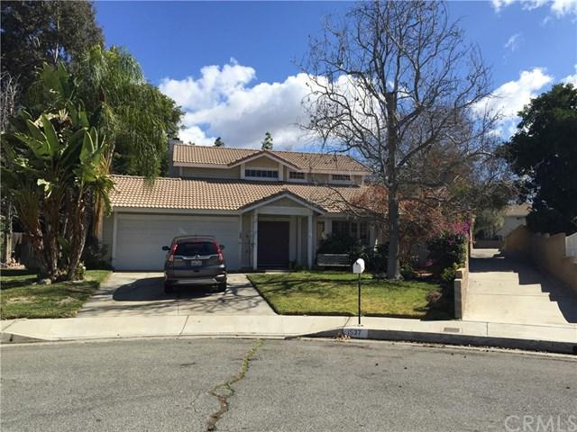 1537 Emilia Way, Redlands, CA 92374 (#SW18059667) :: Z Team OC Real Estate