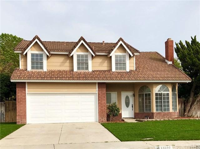 11627 Homewood Place, Fontana, CA 92337 (#CV18059242) :: Mainstreet Realtors®