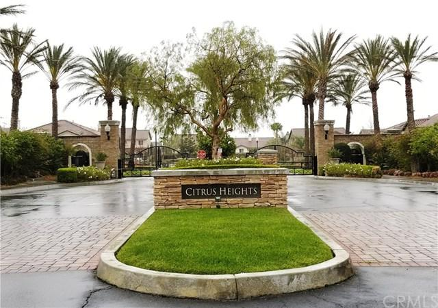 5761 Newcomb Court, Fontana, CA 92336 (#IV18058606) :: Mainstreet Realtors®