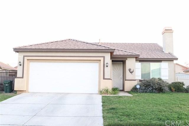 11741 Cool Water Street, Adelanto, CA 92301 (#IG18059591) :: Z Team OC Real Estate