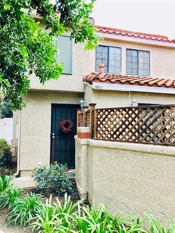 8167 Vineyard Avenue #117, Rancho Cucamonga, CA 91730 (#AR18060265) :: The Darryl and JJ Jones Team