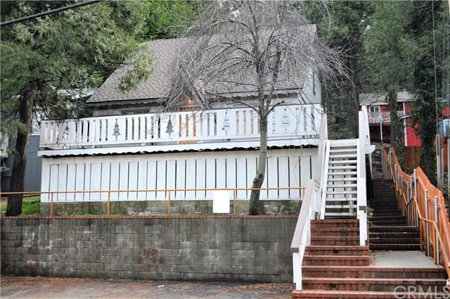 23797 Pioneer Camp Road, Crestline, CA 92325 (#OC18060911) :: RE/MAX Masters