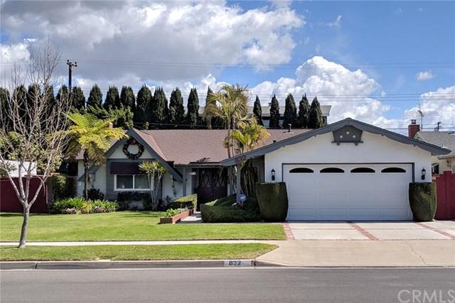 832 S Hayward Street, Anaheim, CA 92804 (#PW18060913) :: The Darryl and JJ Jones Team