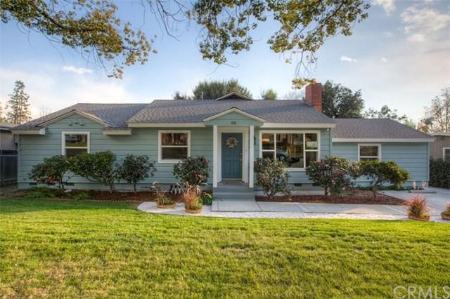 3310 E Orange Grove Blvd, Pasadena, CA 91107 (#AR18019281) :: Mainstreet Realtors®