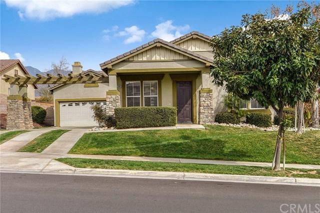 11441 Deerfield Drive, Yucaipa, CA 92399 (#EV18060948) :: RE/MAX Empire Properties