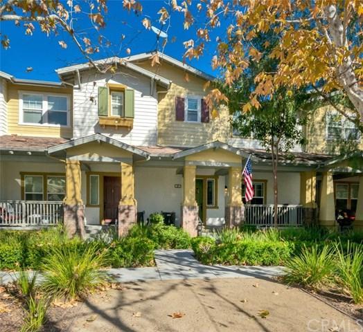 30 Durlston Way, Ladera Ranch, CA 92694 (#OC18042381) :: Berkshire Hathaway Home Services California Properties