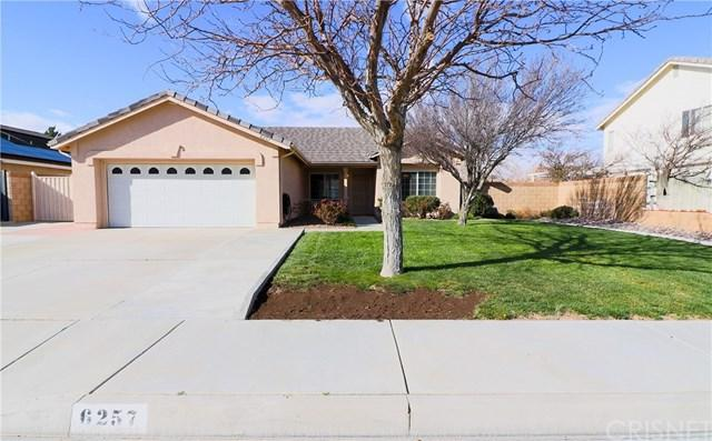 6257 Jonathon, Lancaster, CA 93536 (#SR18058434) :: Z Team OC Real Estate