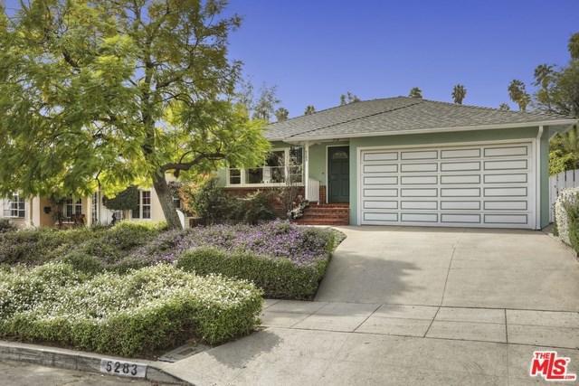 5283 Townsend Avenue, Eagle Rock, CA 90041 (#18320198) :: RE/MAX Masters