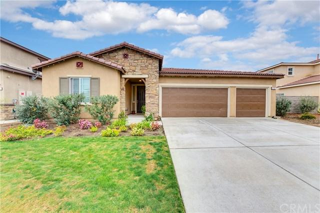4787 Graphite Creek Road, Jurupa Valley, CA 91752 (#CV18056413) :: The Darryl and JJ Jones Team