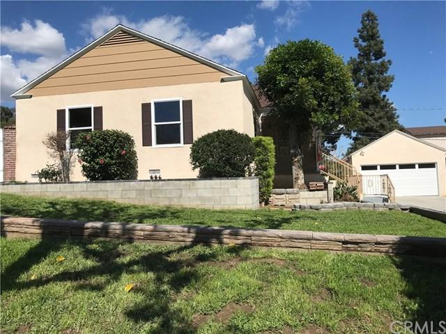 2412 Siwanoy Drive, Alhambra, CA 91803 (#AR18060916) :: RE/MAX Masters
