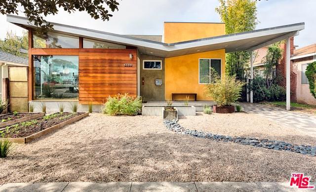 5133 Fairbanks Way, Culver City, CA 90230 (#18322628) :: Team Tami