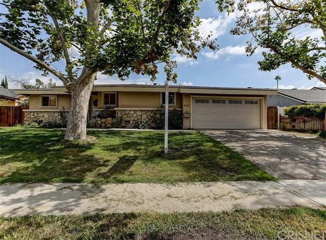 8356 Sausalito Avenue, West Hills, CA 91304 (#SR18033285) :: Z Team OC Real Estate