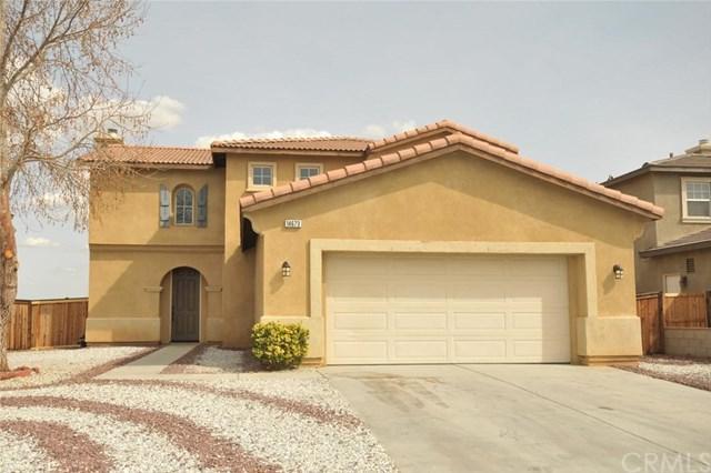 14673 Torrey Way, Adelanto, CA 92301 (#WS18059270) :: Z Team OC Real Estate