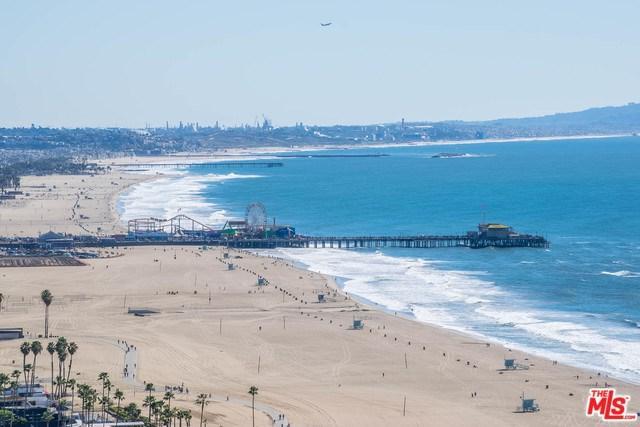 201 Ocean Avenue 807B, Santa Monica, CA 90402 (#18317112) :: Erik Berry & Associates