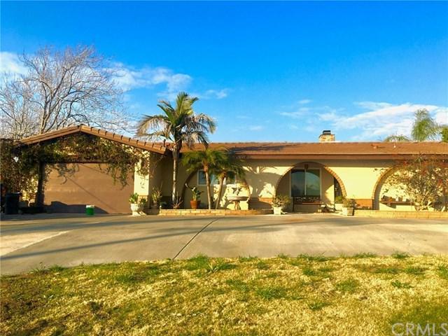 33070 Colorado Street, Yucaipa, CA 92399 (#IV18018587) :: RE/MAX Empire Properties