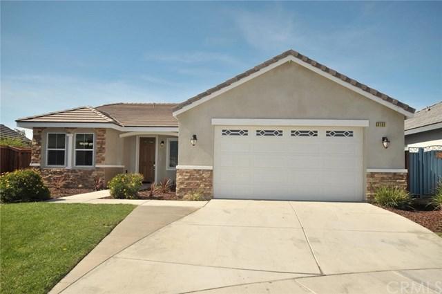 3151 W Penny Lane, Rialto, CA 92376 (#WS18059393) :: Mainstreet Realtors®