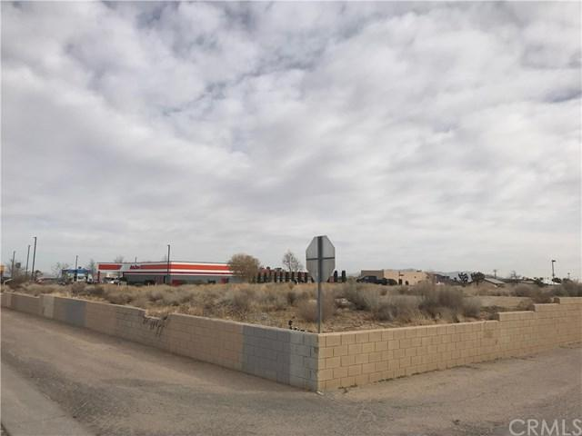 0 Vacant Land, Hesperia, CA 98270 (#PW18061074) :: Z Team OC Real Estate