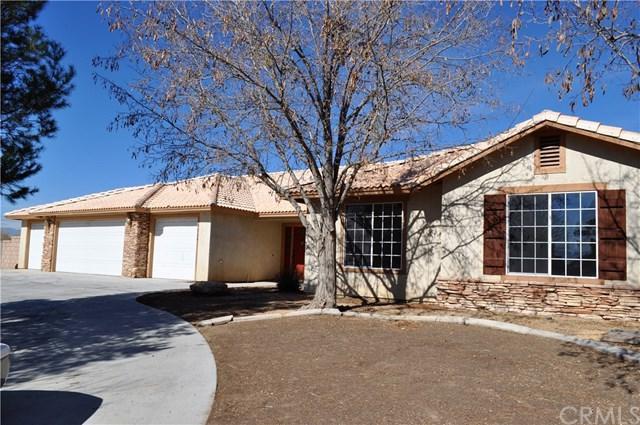 17734 Branding Iron Road, Apple Valley, CA 92307 (#OC18061086) :: Z Team OC Real Estate