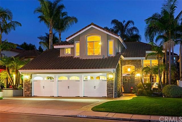 2505 Via Durazno, San Clemente, CA 92673 (#OC18061104) :: Teles Properties   A Douglas Elliman Real Estate Company