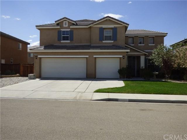 13826 Camino Cinco, Victorville, CA 92392 (#RS18061151) :: Z Team OC Real Estate
