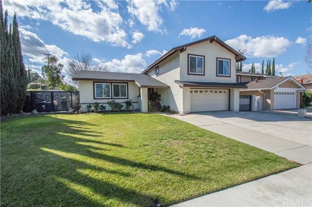 14880 Ash Drive, Chino Hills, CA 91709 (#CV18059501) :: Z Team OC Real Estate