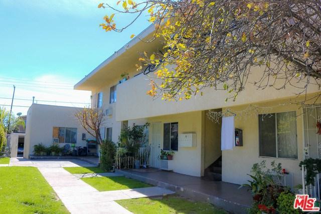 17926 Schoenborn Street, Northridge, CA 91325 (#18323894) :: Fred Sed Realty