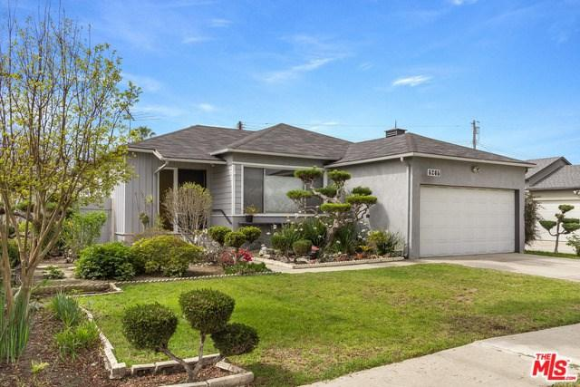 5265 Emporia Avenue, Culver City, CA 90230 (#18323524) :: Team Tami