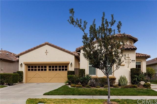 9114 Filaree Court, Corona, CA 92883 (#IG18056294) :: Z Team OC Real Estate