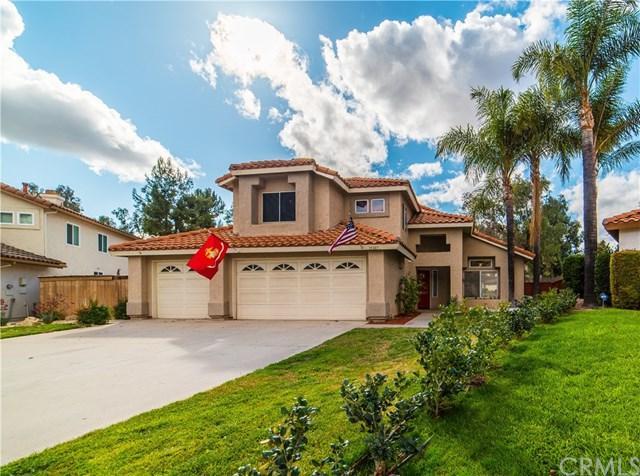39307 Via Sonrisa, Murrieta, CA 92563 (#SW18059778) :: Z Team OC Real Estate